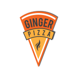 Ginger Pizza